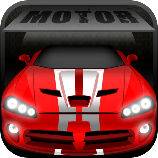 MOTOR ACE – Are you a real Motor Ace_