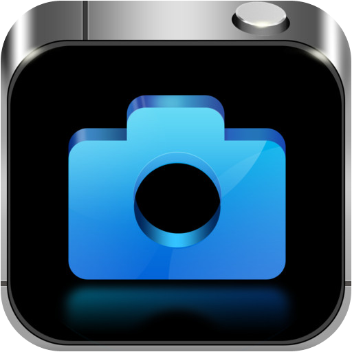 Blux Camera-Optimized for iPhone5_iPod Touch (5th) 1