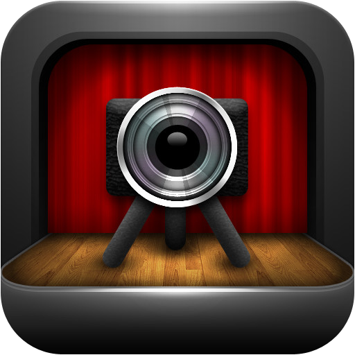 iStrips - The FREE Photo Booth App