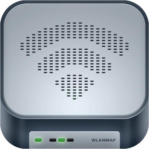 WiFi map - free Wi-Fi locations