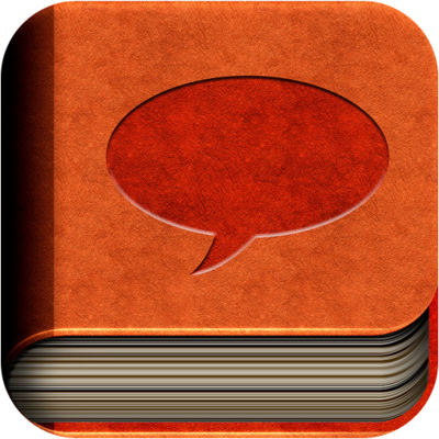 Big Phrasebook FREE - 600 phrases in 10 Languages