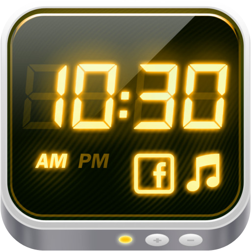 Alarm Clock Calendar Free