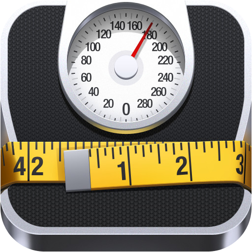 Fitter Fitness Calculator Weight Tracker (Personal Daily