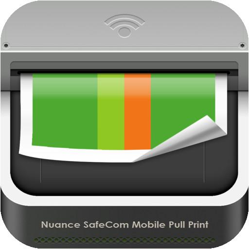Mobile Pull Print