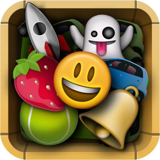 Emoji💘🎃🎅Icons Free - Best Emoji App