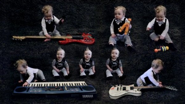 One Baby Band2