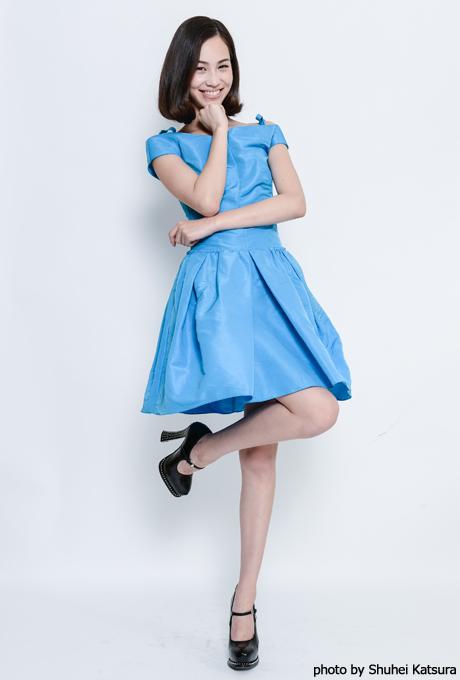 水原希子さんインタビュー 画像2