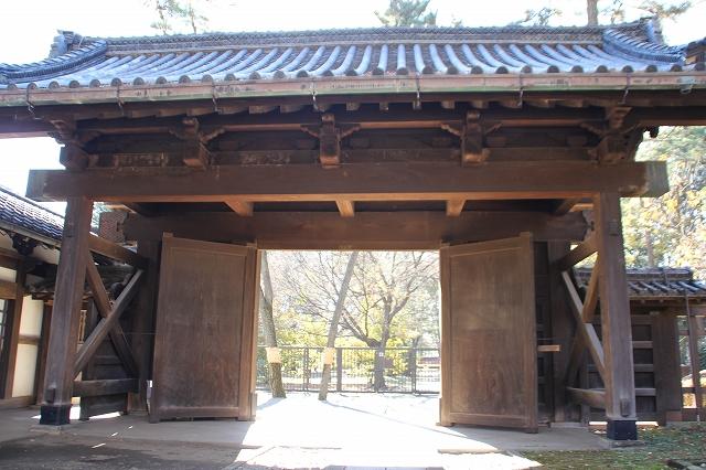 伊達家の門_3