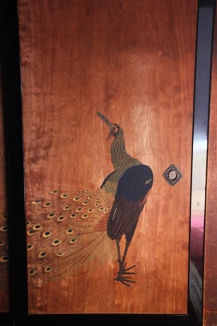戸に描かれた絵画_1