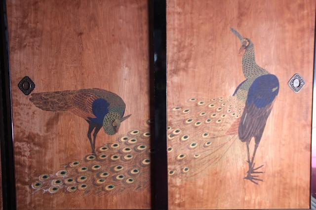 戸に描かれた絵画_3
