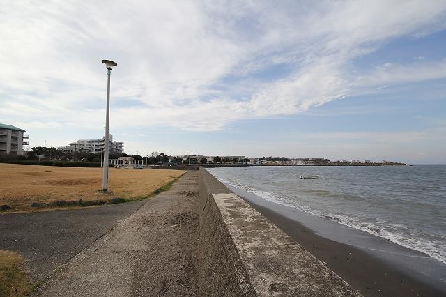 富浦公園から左側方向_3