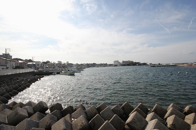 漁港の様子_2
