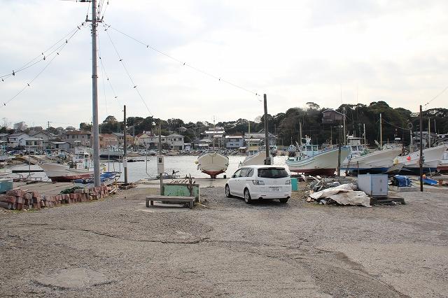 漁港の様子_1
