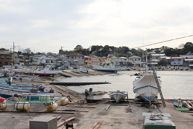 漁港の様子_3