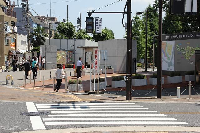 東京工業大学大岡山キャンパス_2