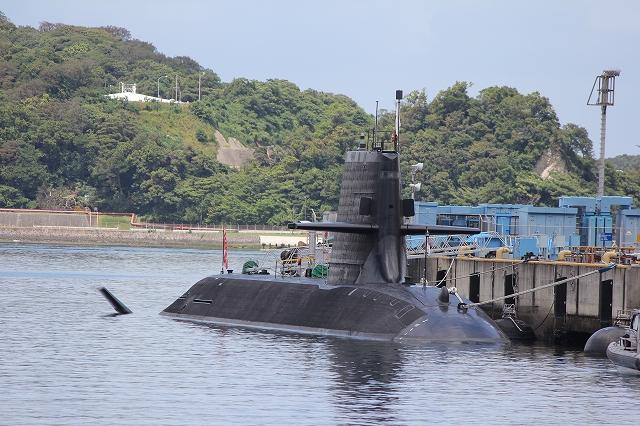 そうりゅう型潜水艦_02