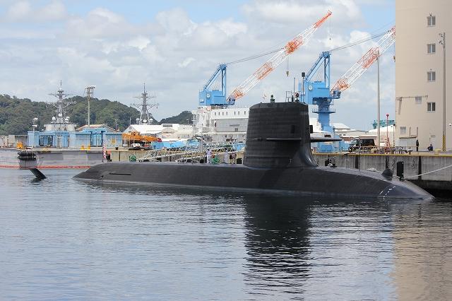 そうりゅう型潜水艦_05