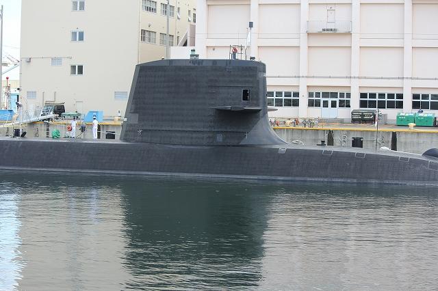 そうりゅう型潜水艦_07