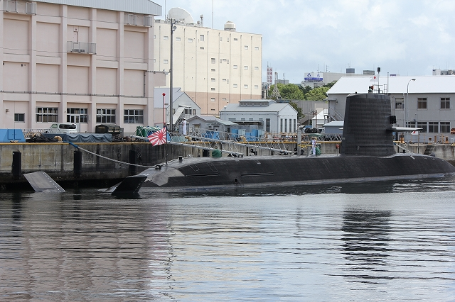 そうりゅう型潜水艦_11