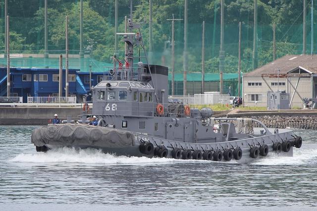 曳船68号_1