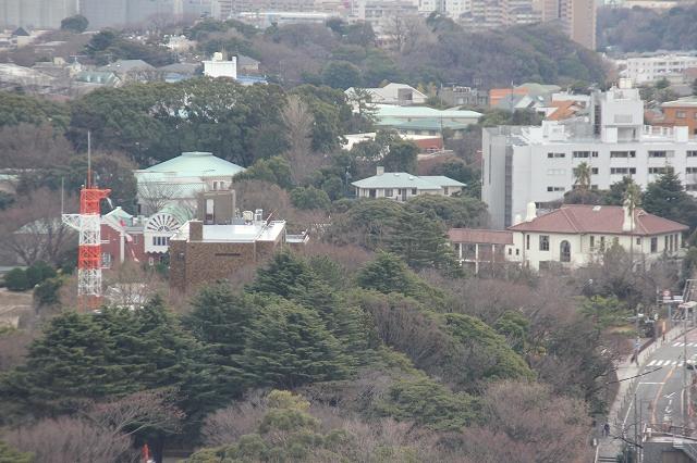 港の見える丘