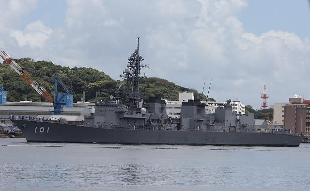 護衛艦むらさめ(DD-101)_5