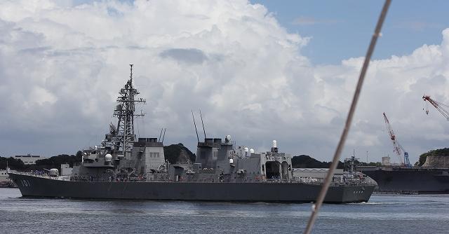 護衛艦むらさめ(DD-101)_6