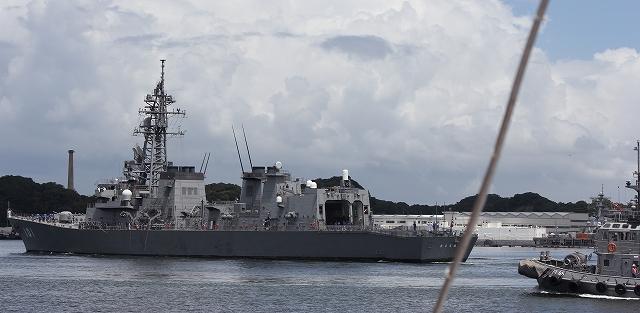 護衛艦むらさめ(DD-101)_7