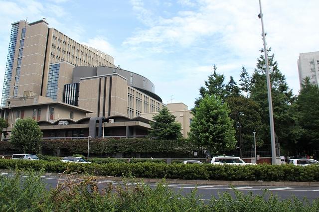 青山学院大学のキャンパス_5