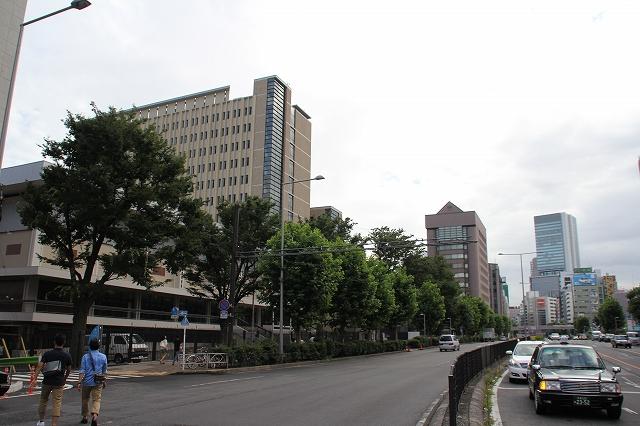 青山学院大学のキャンパス_6
