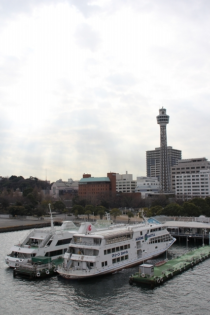 氷川丸からの眺め_1