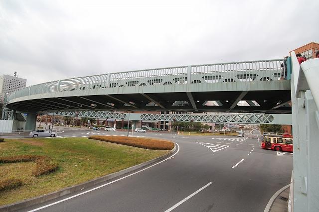 巨大な歩道橋_2