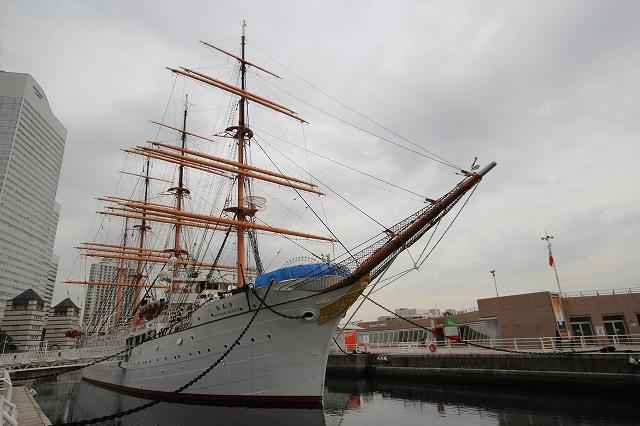 帆船『日本丸』_8