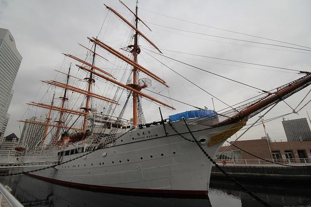 帆船『日本丸』_10