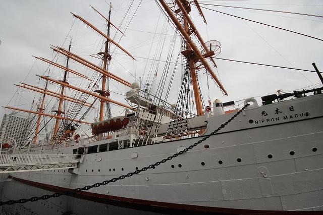 帆船『日本丸』_11