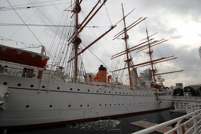 帆船『日本丸』_13