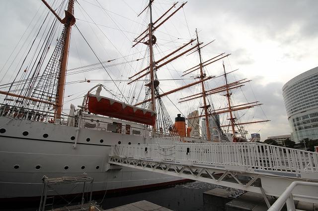 帆船『日本丸』_14