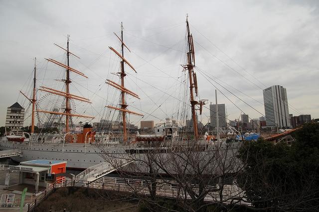 帆船『日本丸』_15