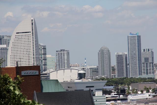 港の見える丘からの眺め_4
