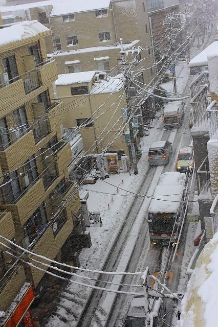 昨日の雪_2