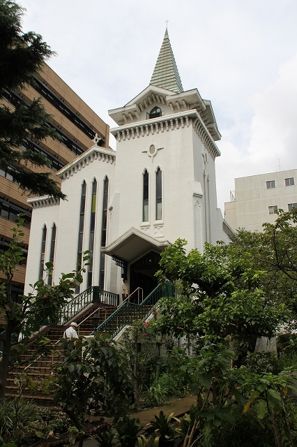日本キリスト教会横浜海岸教会_1