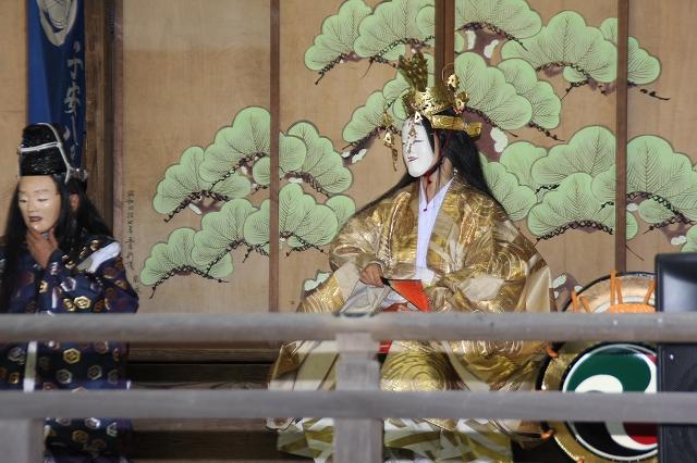 里神楽 禊 三筒男神_6