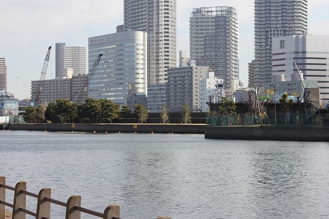 隅田川河口に向かっての切れ込み_1