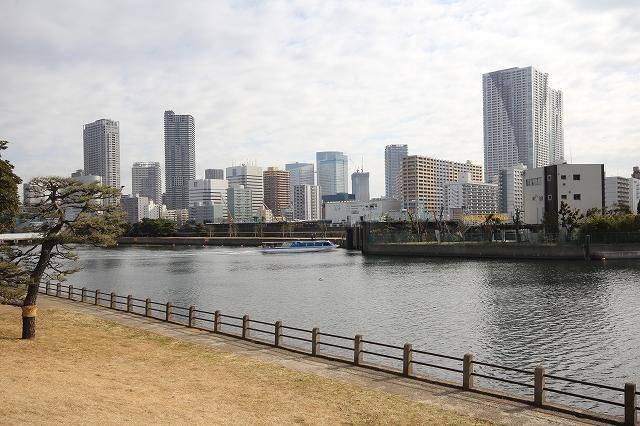 隅田川河口に向かっての切れ込み_3