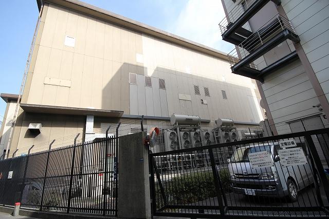 JR東日本の発電所_1