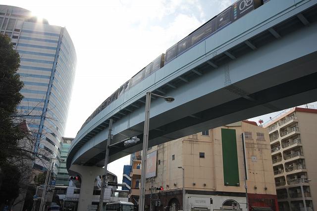 東京臨海新交通臨海線ゆりかもめの軌道_3