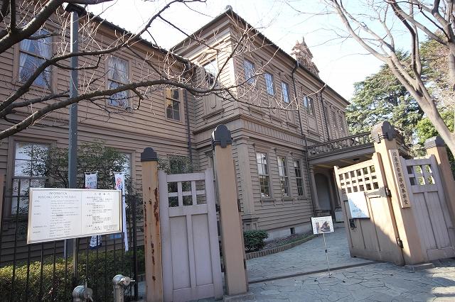 旧東京音楽学校奏楽堂_2