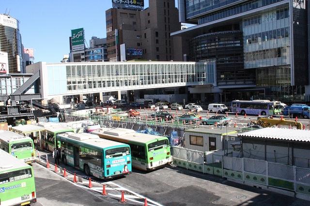 威風堂々たる渋谷ヒカリエ_3