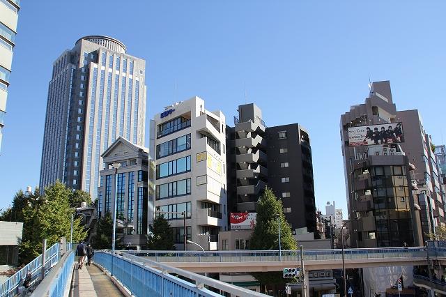 渋谷橋交差点_2