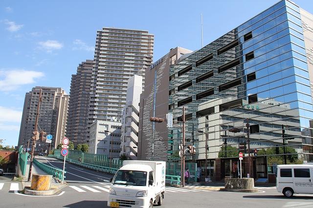 目黒駅をめざす_4